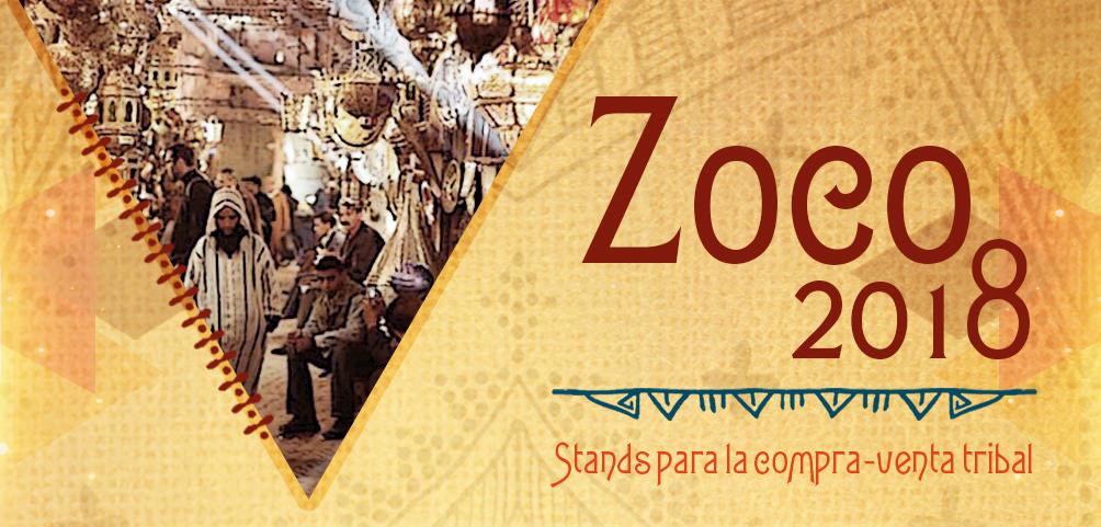 2018 BTBD Zoco Bazar