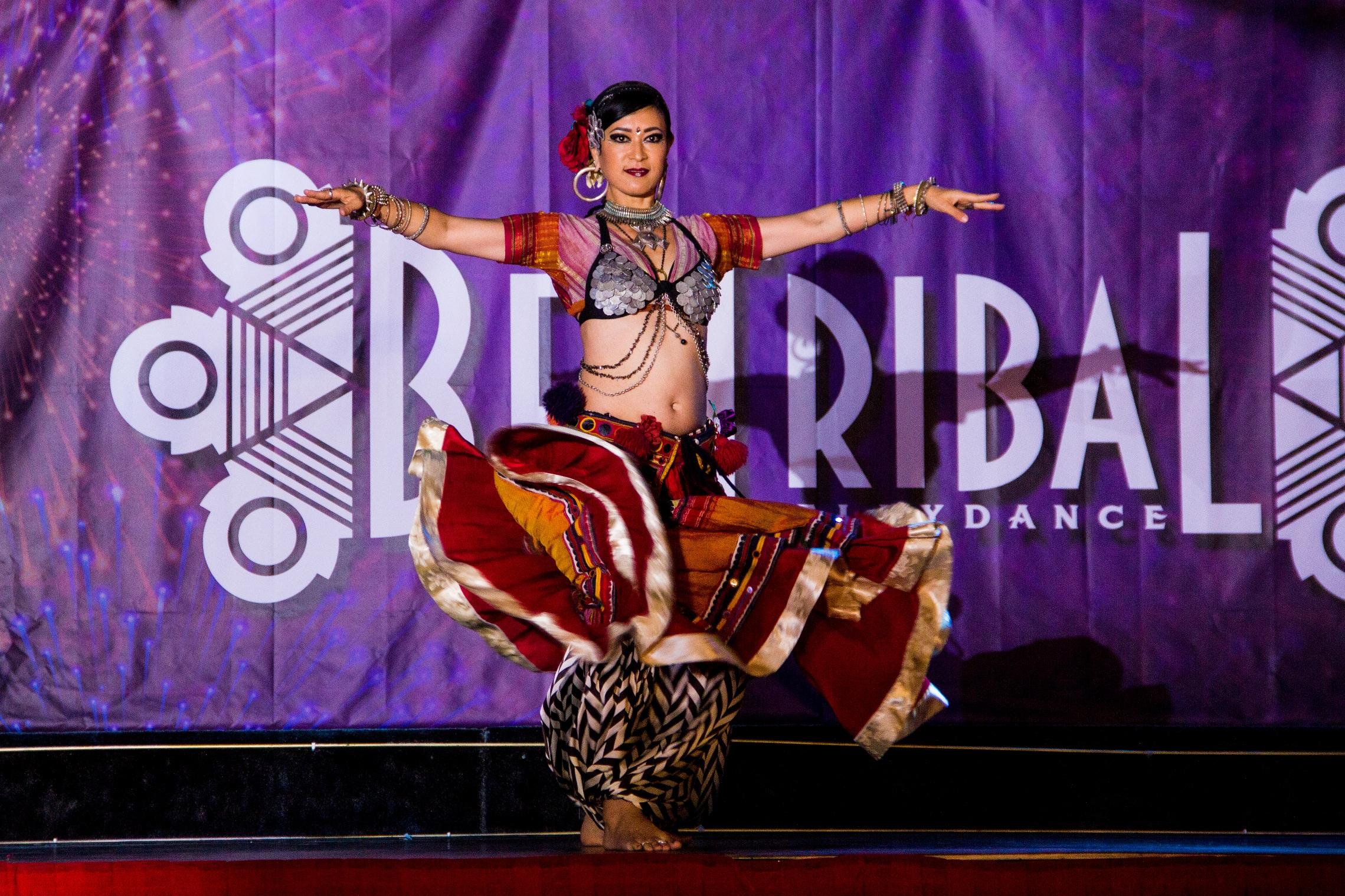 Be Tribal Bellydance 2017 A06