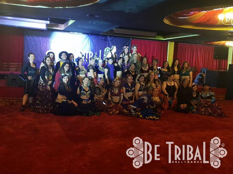 Be Tribal Bellydance 2018 A08
