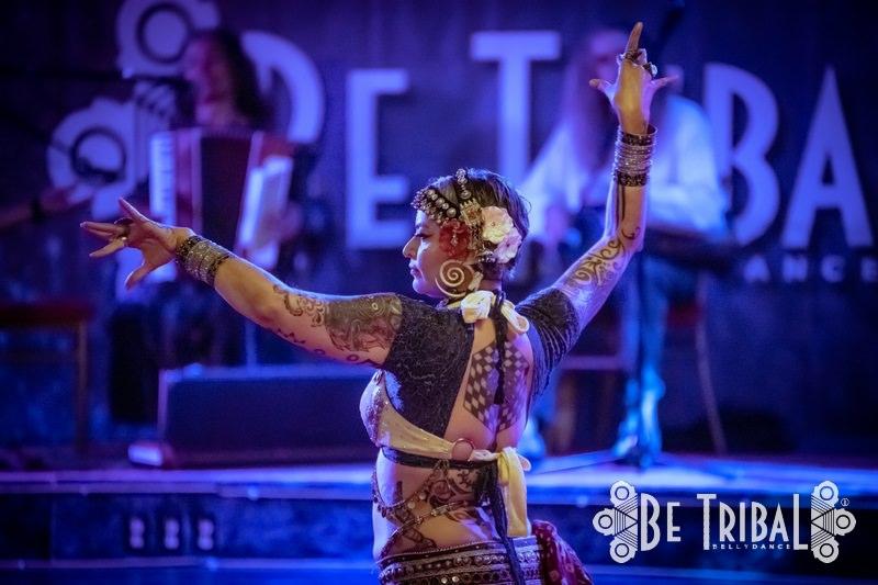 Be Tribal Bellydance 2018 A12
