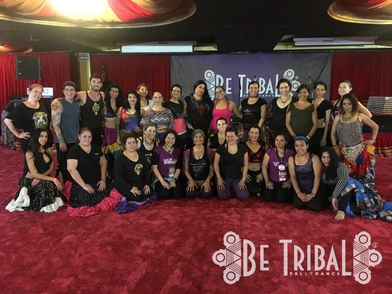 Be Tribal Bellydance 2018 A15