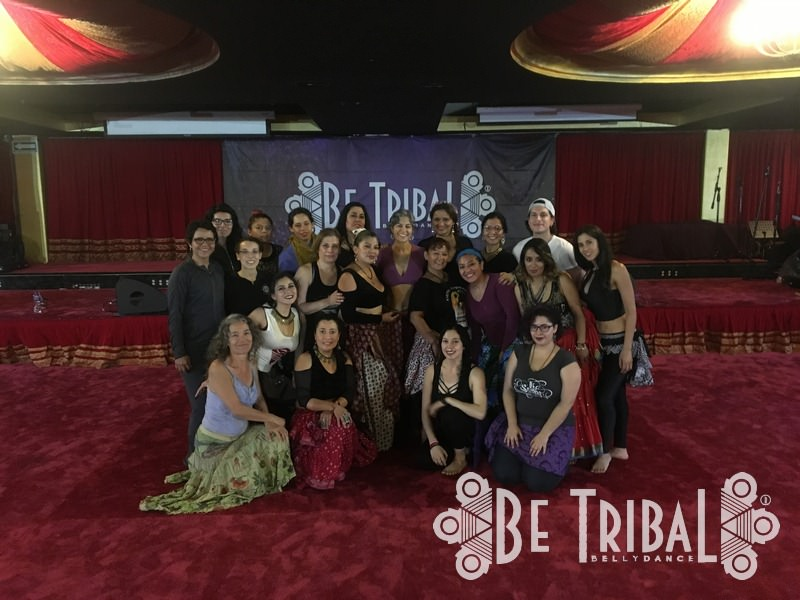 Be Tribal Bellydance 2018 A16
