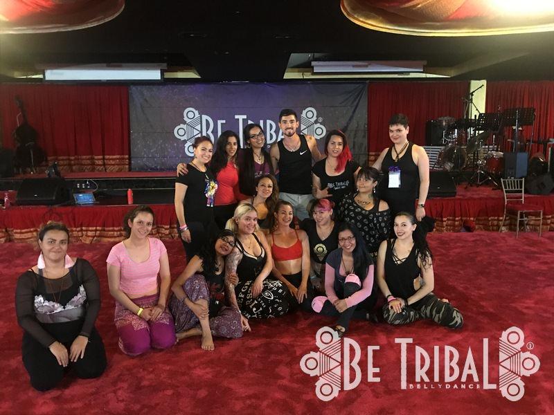 Be Tribal Bellydance 2018 A20