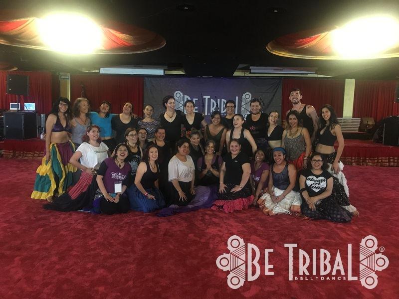 Be Tribal Bellydance 2018 A22