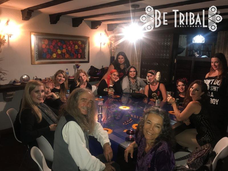 Be Tribal Bellydance 2018 A23
