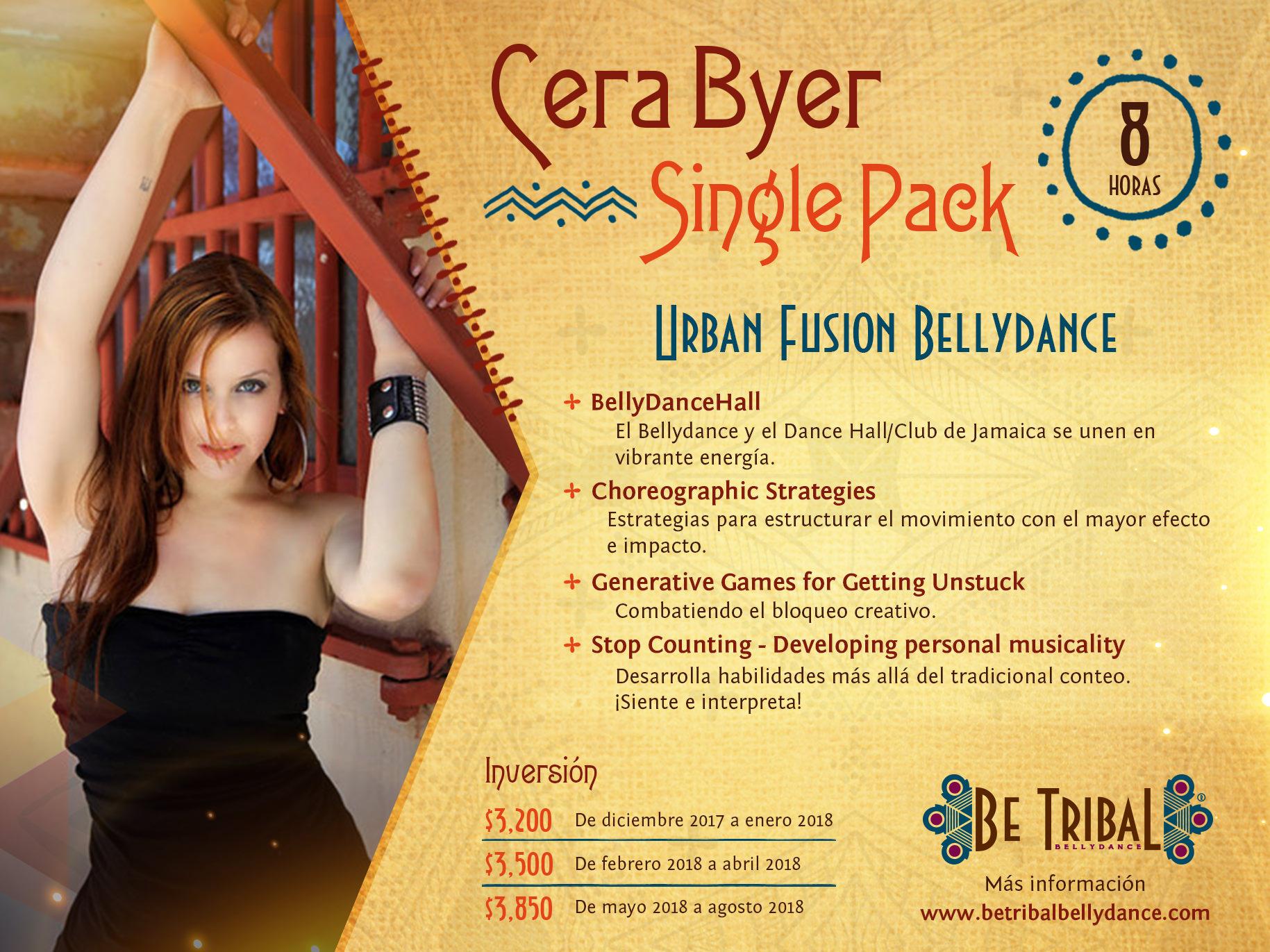 Paquete C Cera Byer Single Pack
