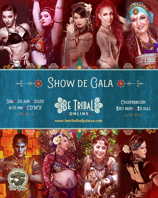 2020 BTBD Online Show Gala