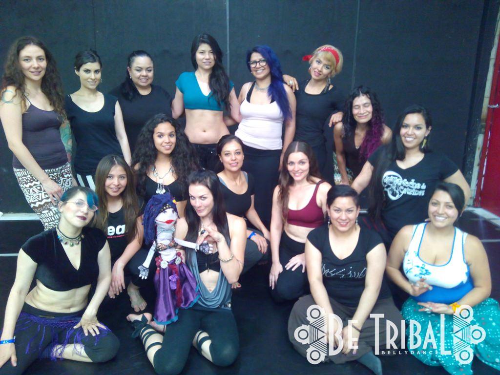 Be Tribal Bellydance 2016 A01