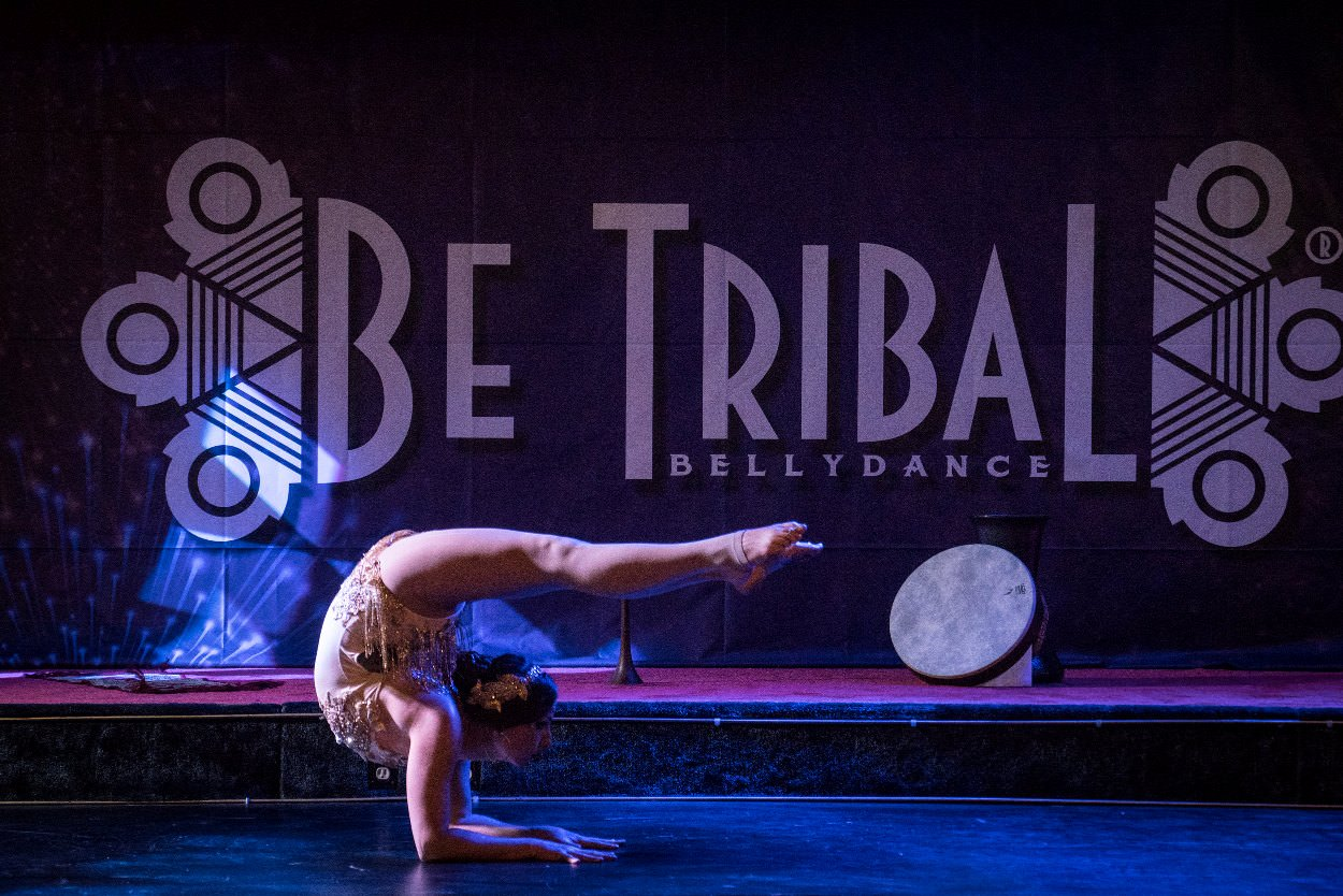 Be Tribal Bellydance 2018 A01