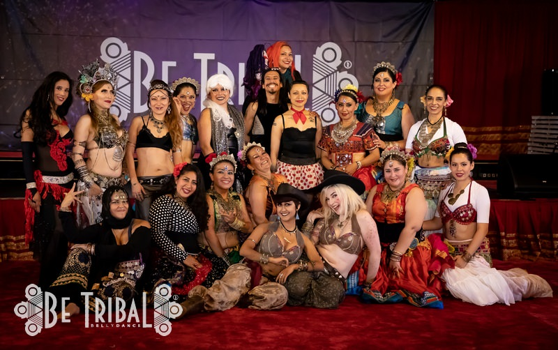 Be Tribal Bellydance 2018 A09