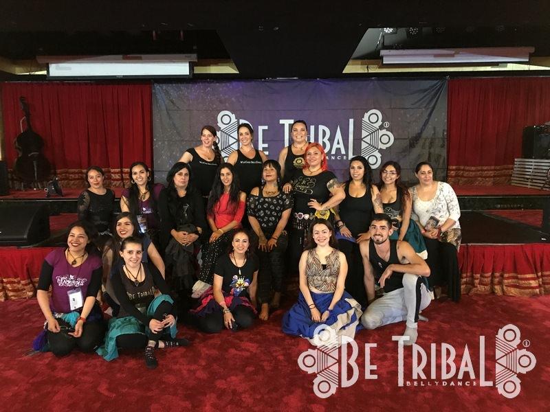 Be Tribal Bellydance 2018 A19