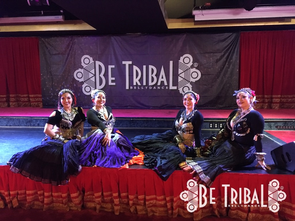 Be Tribal Bellydance 2019 02