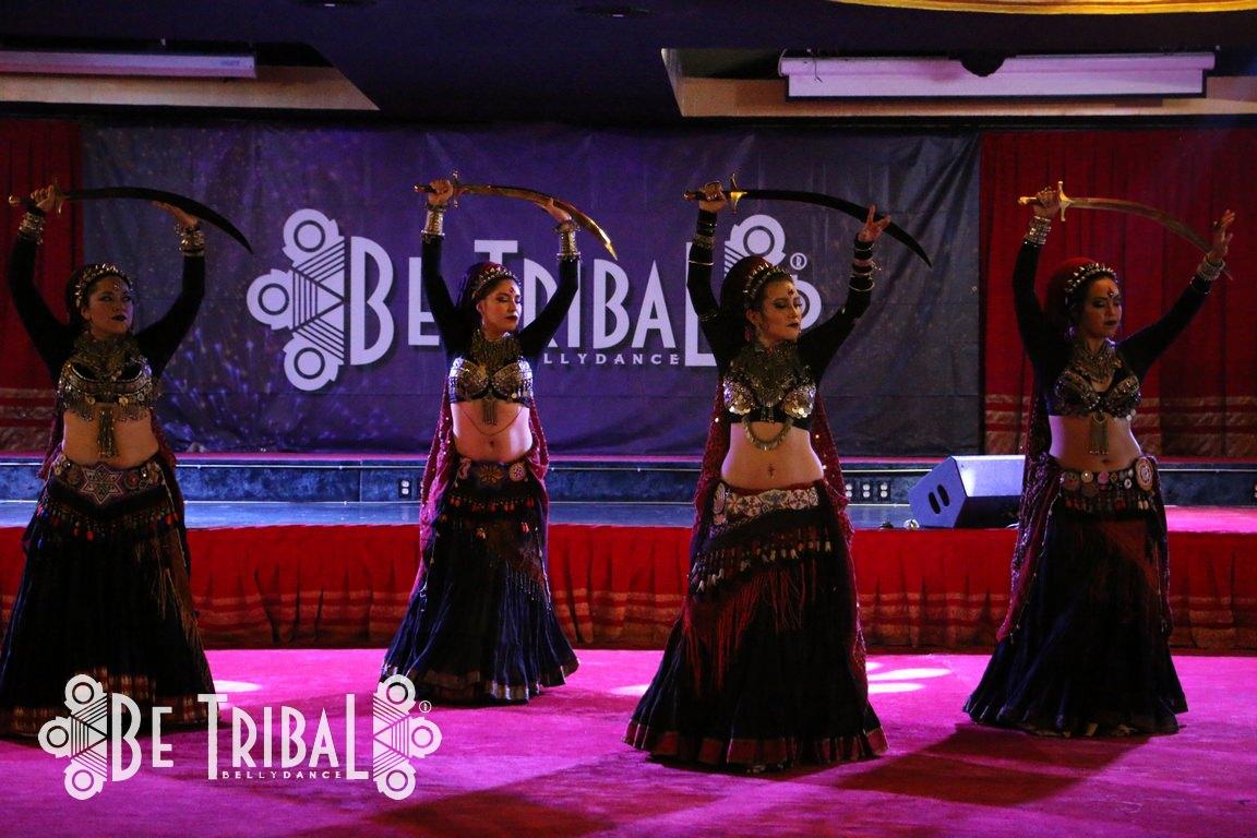 Be Tribal Bellydance 2019 03