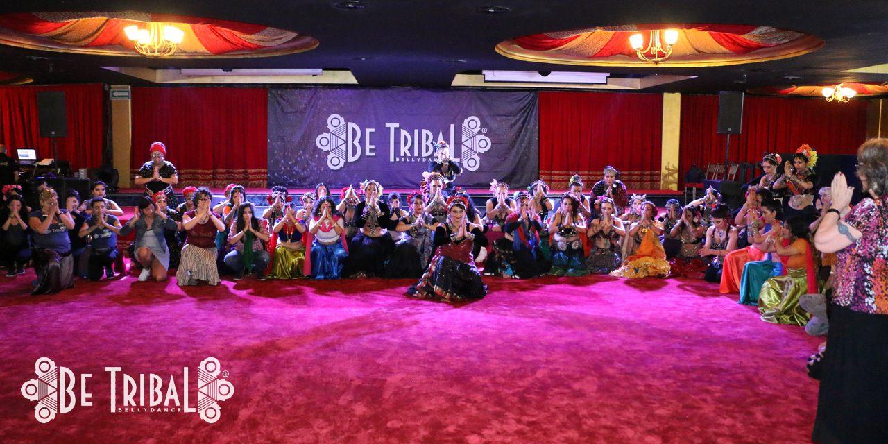 Be Tribal Bellydance 2019 05