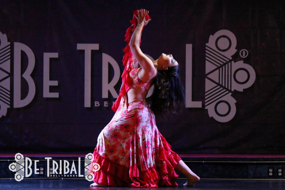 Be Tribal Bellydance 2019 11